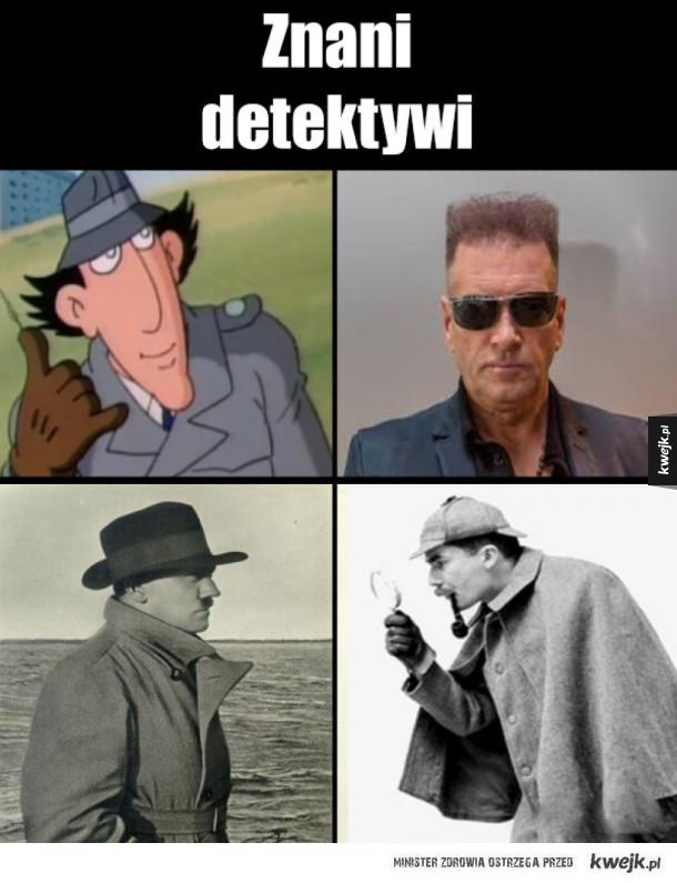 detektywi