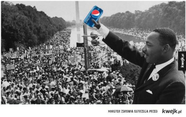 Reakcje internautów na nową reklamę Pepsi
