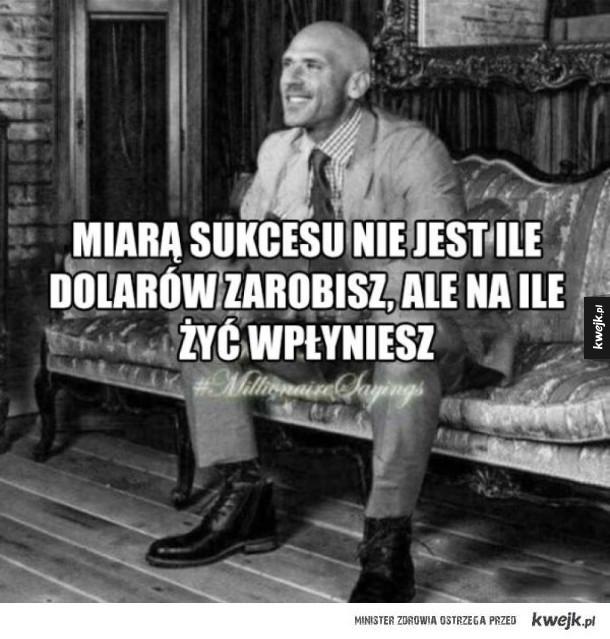 miara sukcesu