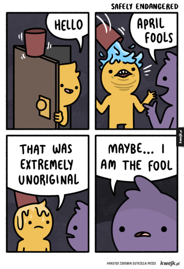 Komiksowy Dzień Świstaka