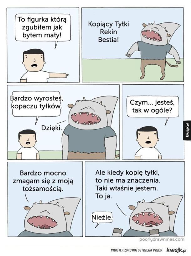 Rekin Bestia