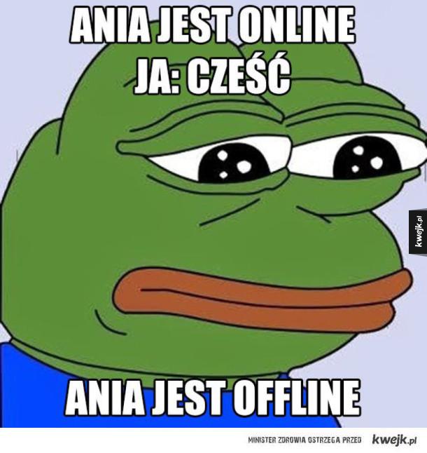 ania jest offline