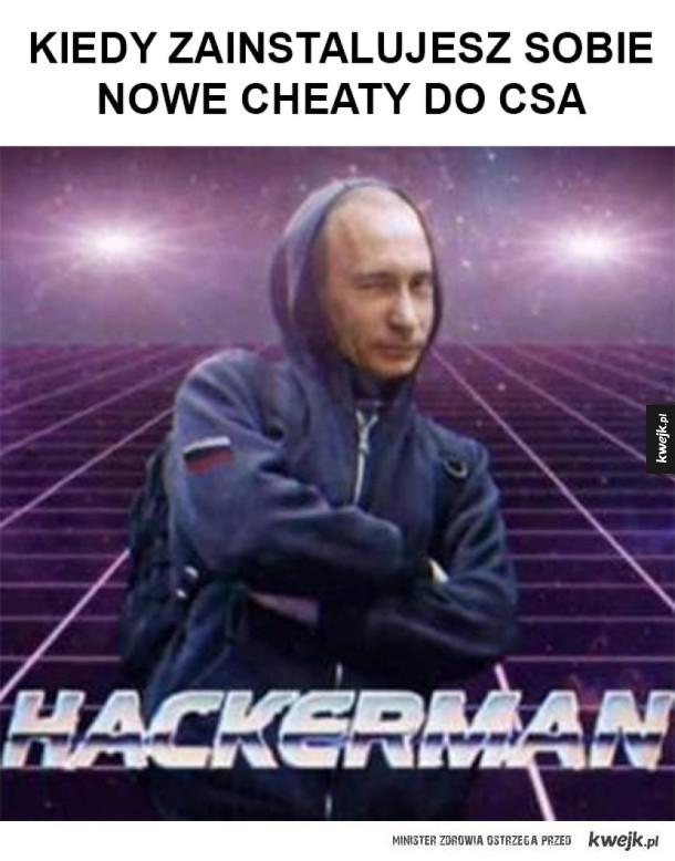 Ruski haker