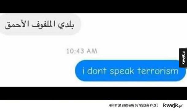 Taki język