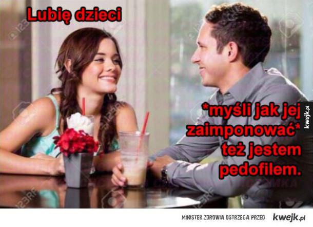 tymczasem na randce