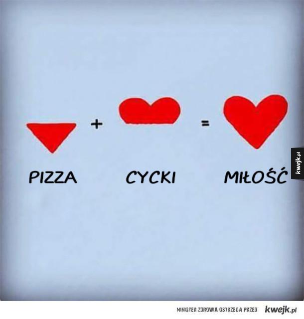 Schemat prawdziwej miłości