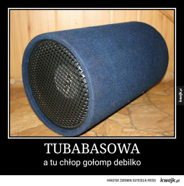 Tuba Basowa