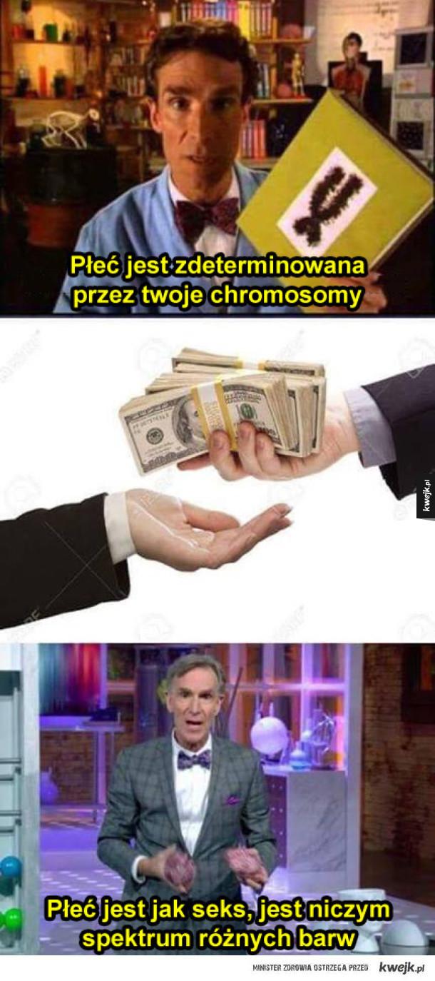 Bill Nye XD