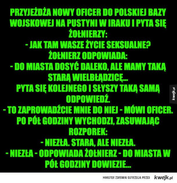 nowy oficer