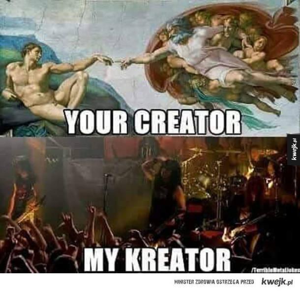 Mój kreator