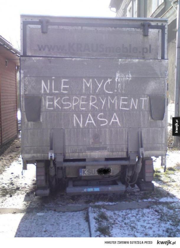Tajna baza NASA