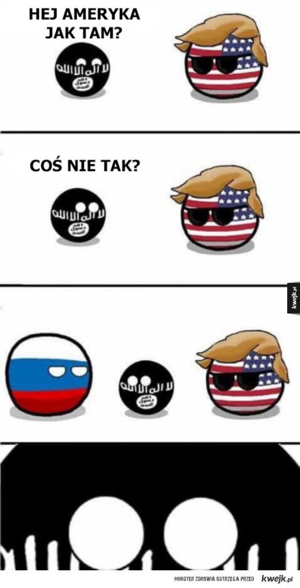 Nie zadzieraj z Rosją