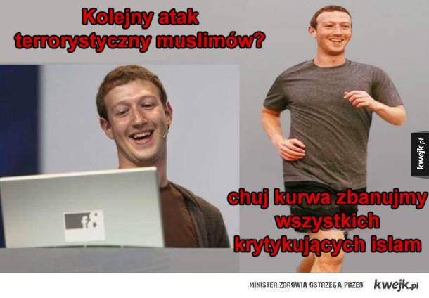 logika zuckerberga