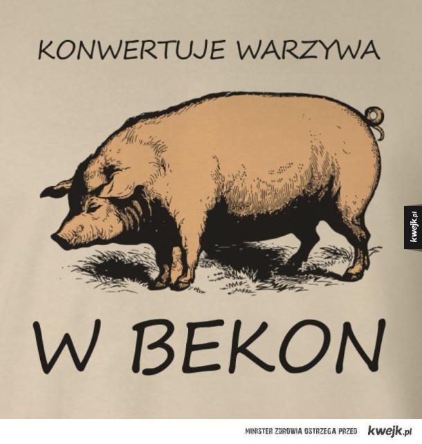 Supermoc świniaka