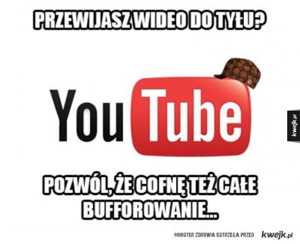 Drań You Tube