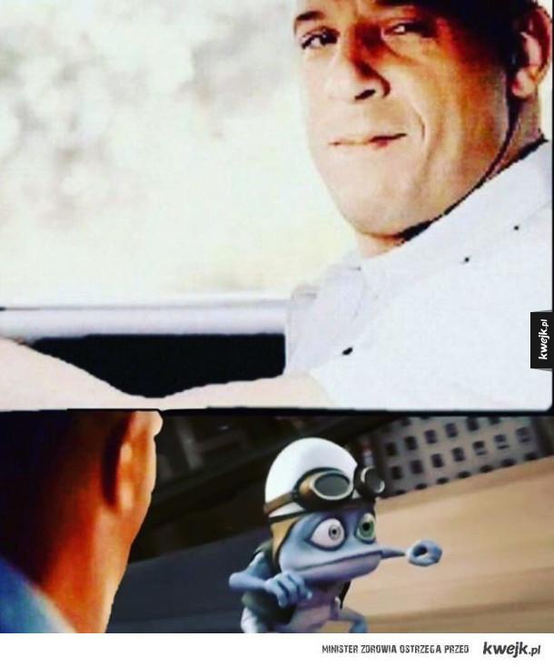 Smutne spotkanie