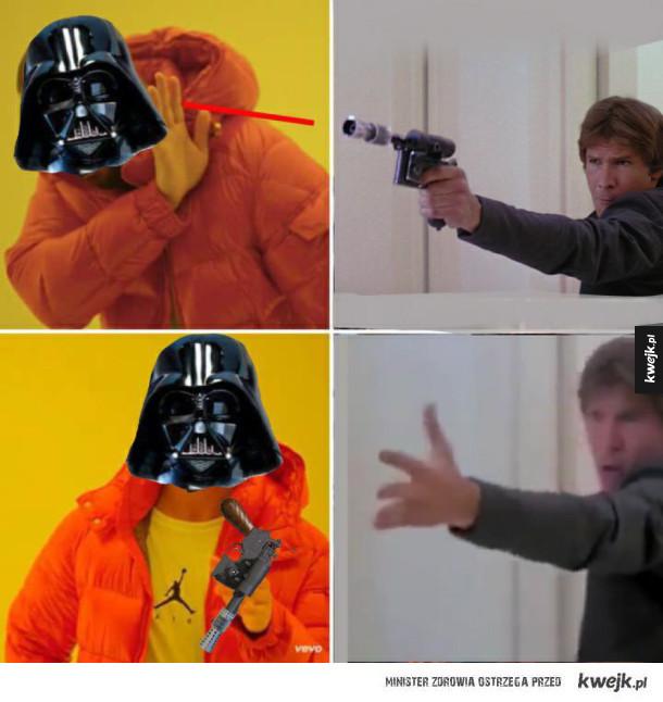 I co teraz powiesz Solo