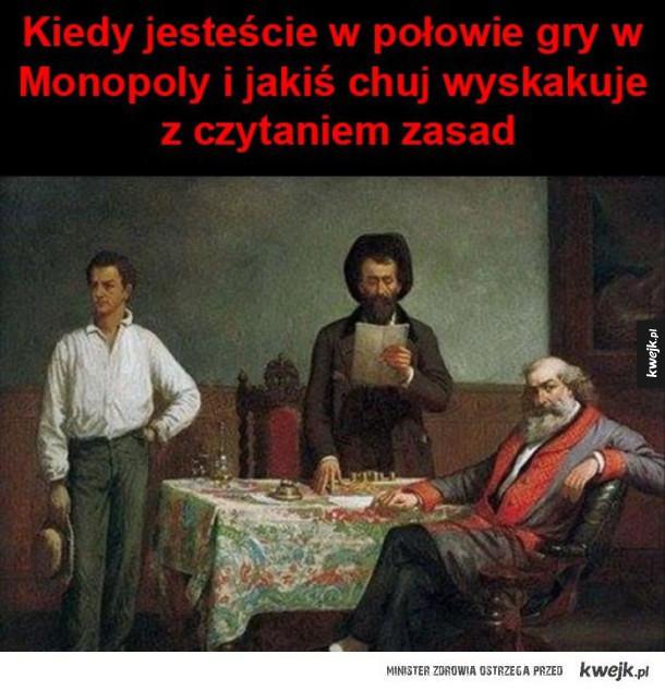 Jasiek, daj se spokój...