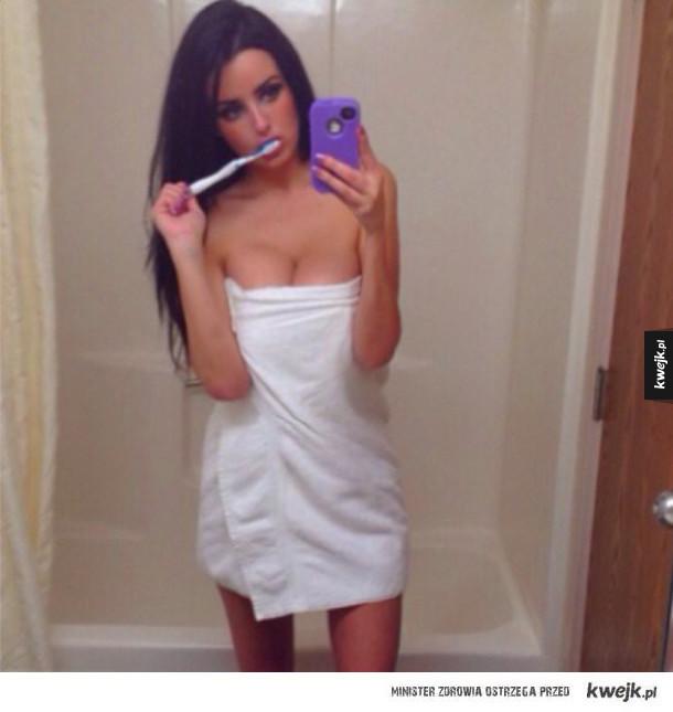 Interesujące ręczniki ( ͡° ͜ʖ ͡°)