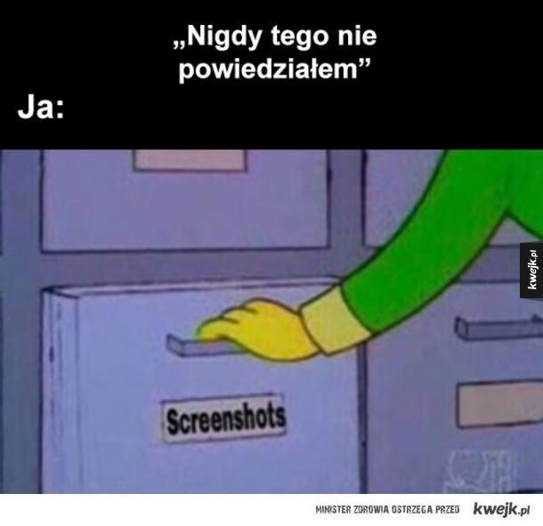 życiowy mem