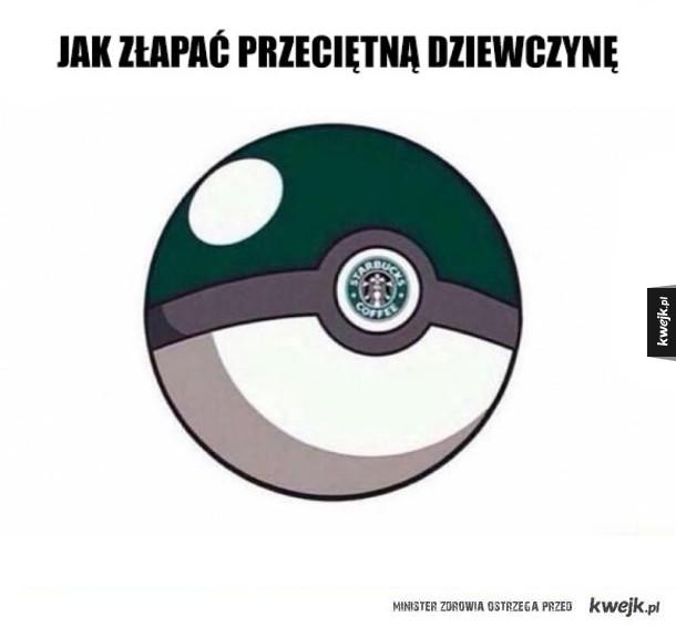 Starbucks Ball
