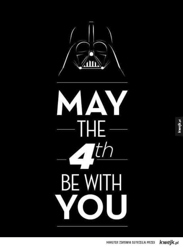 Dzień Gwiezdnych Wojen!