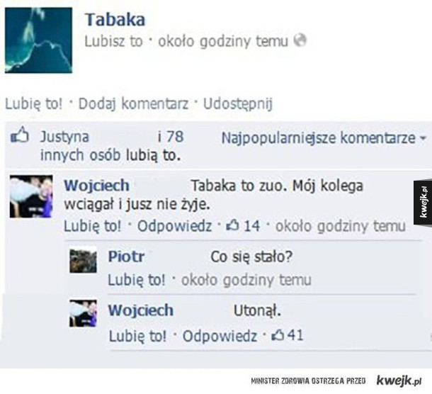 Tabaka