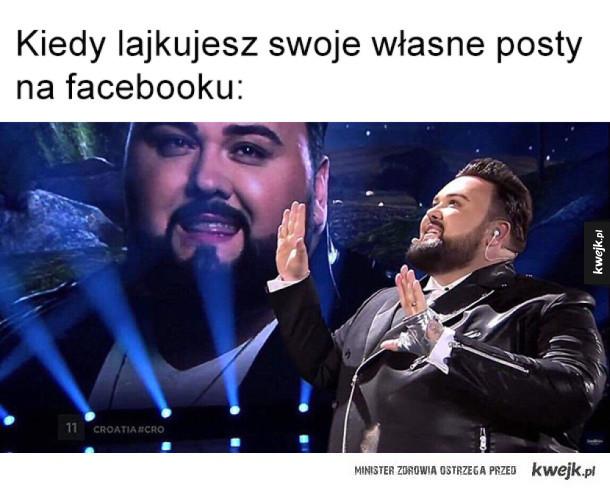 Śmieszki z Eurowizji