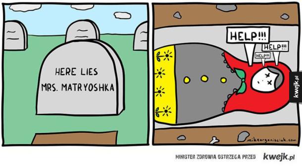 Matrioszka