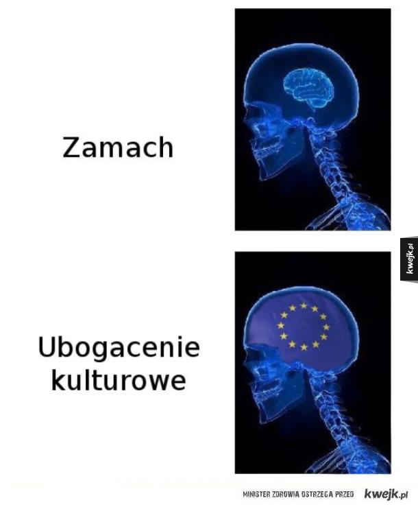 Myślenie Unii Europejskiej