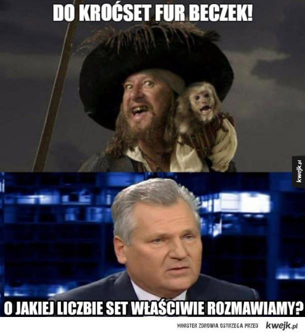 Czo ten Olek