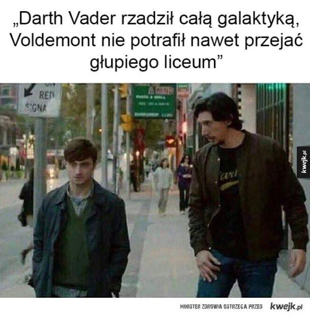 Kylo do Pottera