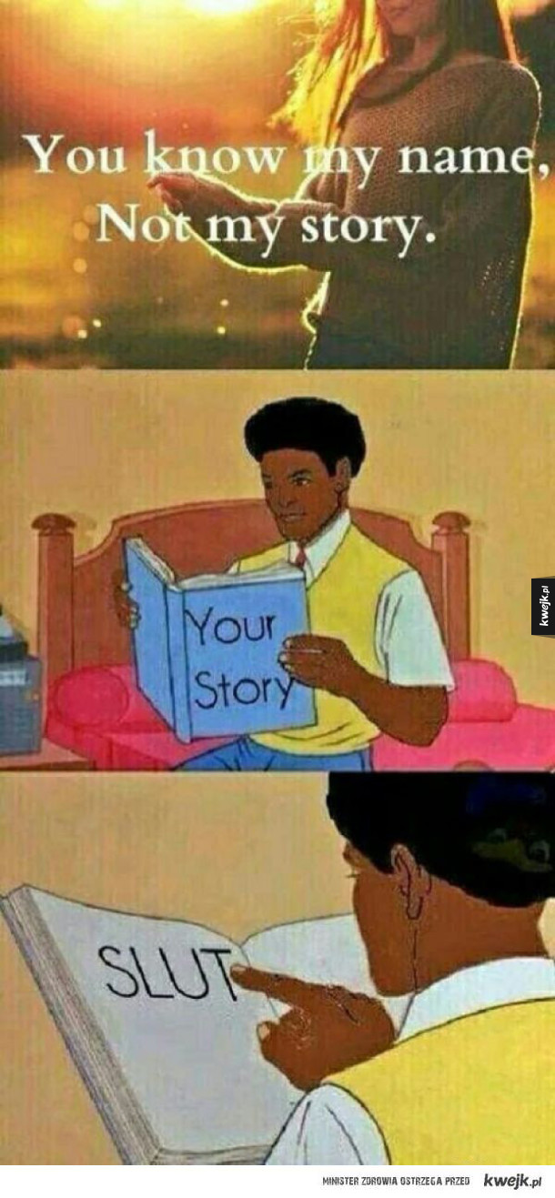 twoja historia