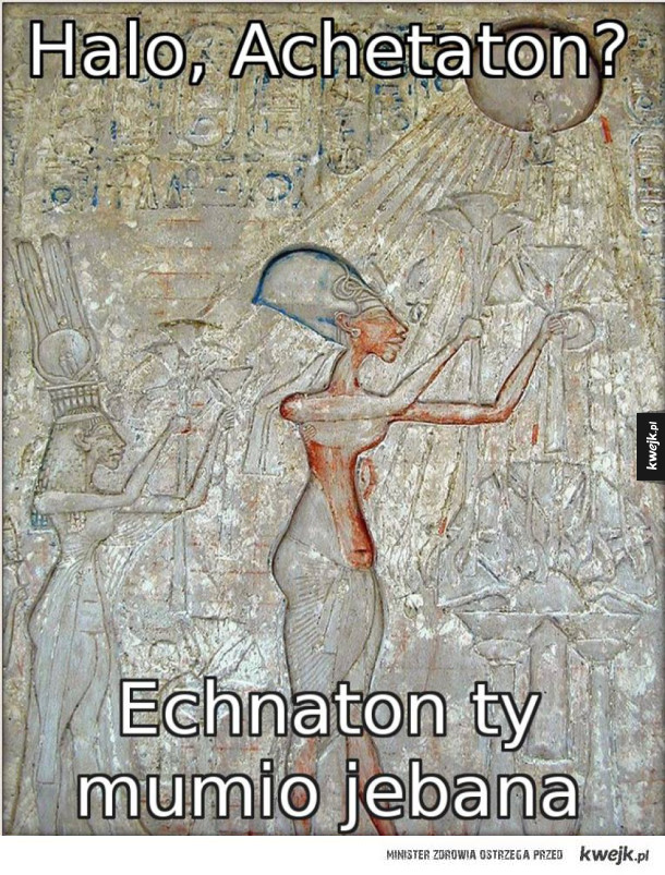 Rozmówki mumii