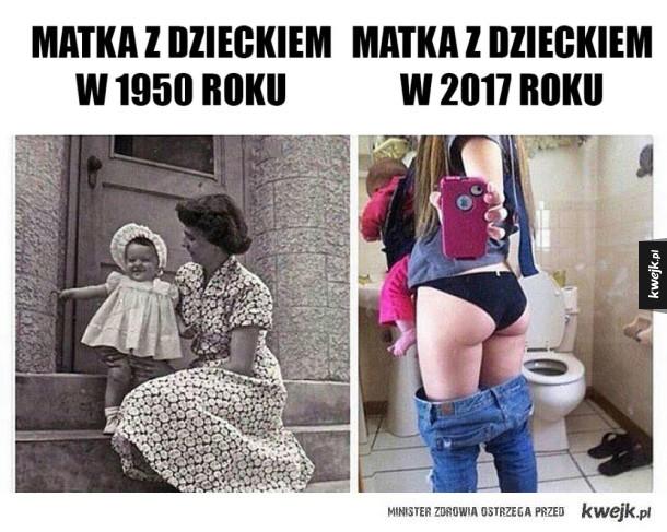 Czasy się zmeniają