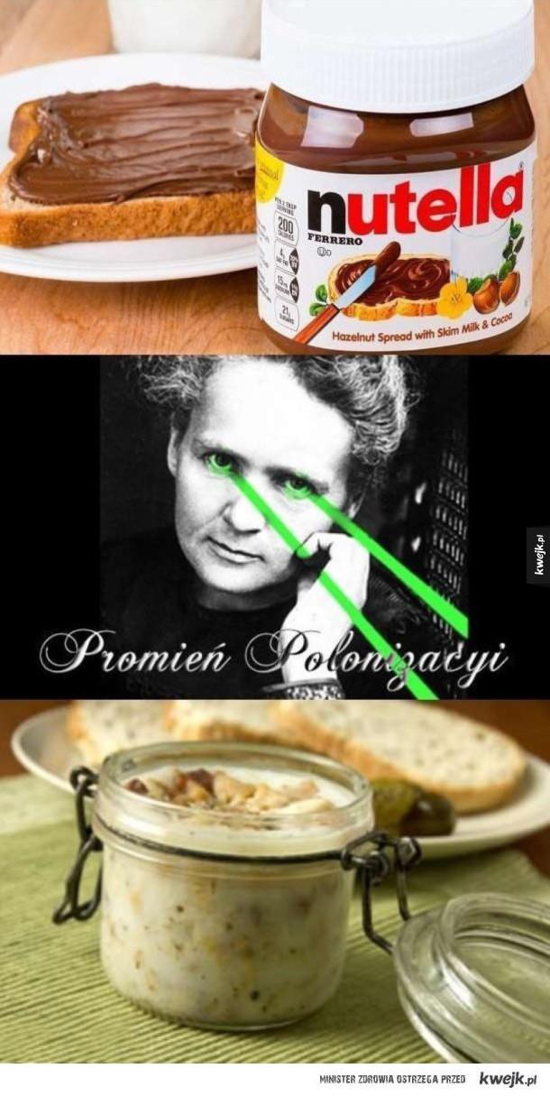 Polska Nutella