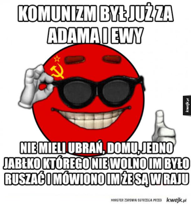 Protokomunizm