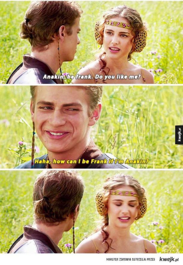 Oh Padme