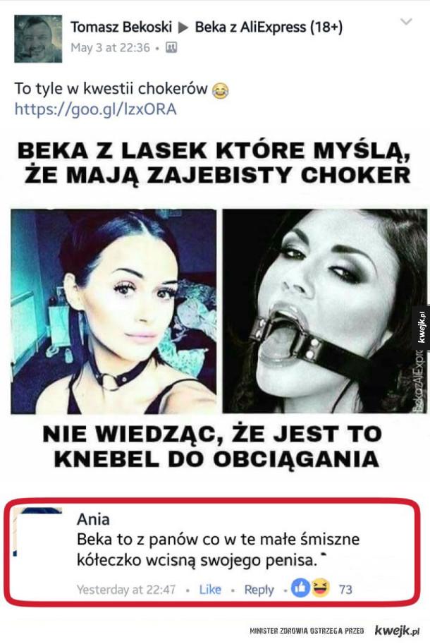 Choker...