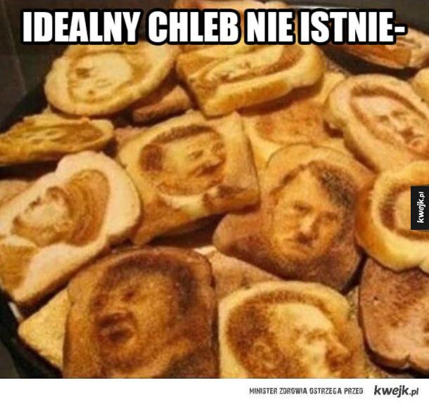 Idealny chleb