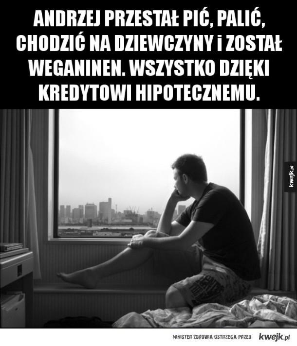 Biedny Andrzej