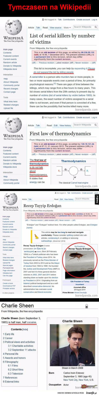 bawią się na wikipedii
