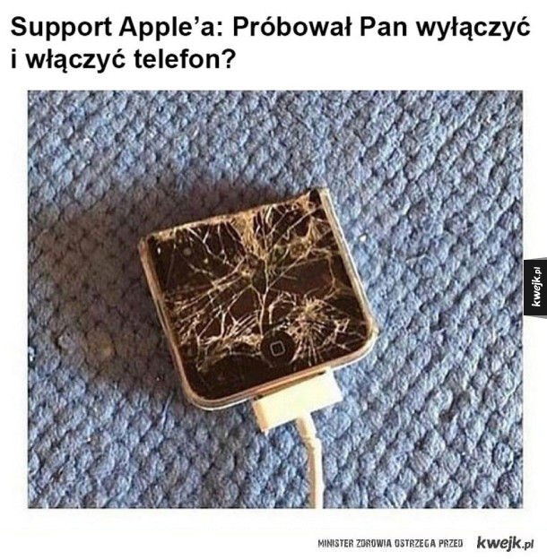 Support Apple'a