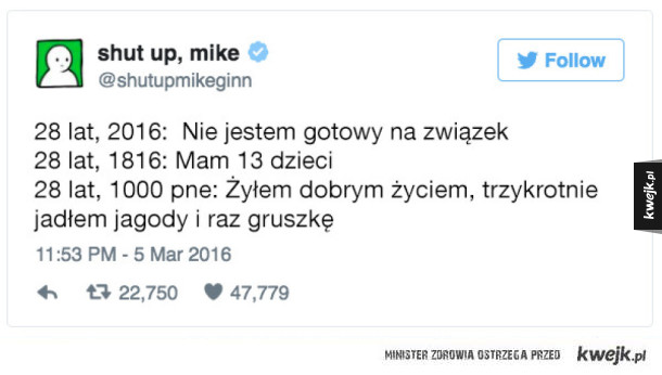 Shut up, Mike - złoto internetu