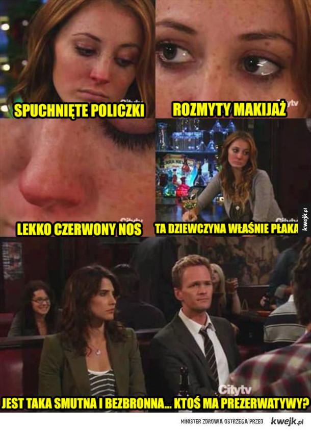 Po prostu Barney