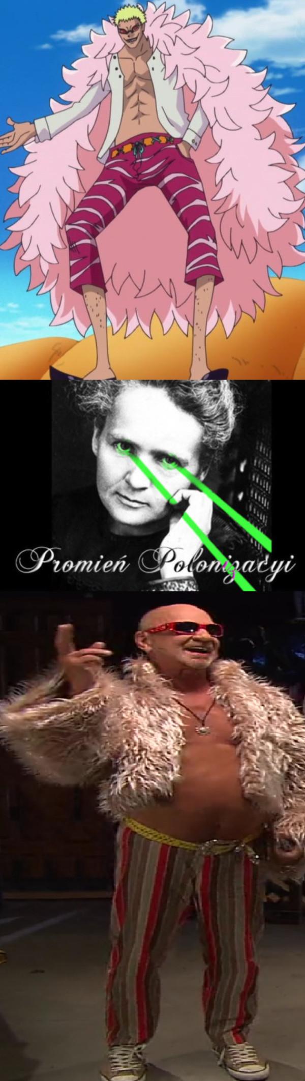 Promień Polonizacyi