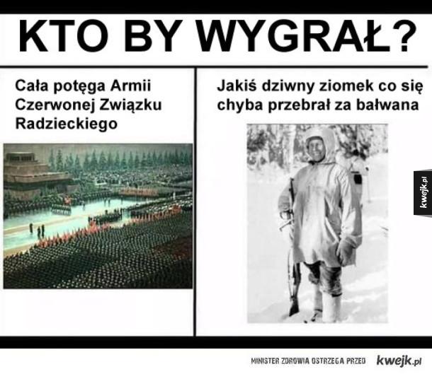 Simo Häyhä
