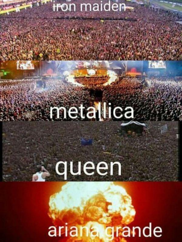 Nie wiedziałam że to taka bombowa wokalistka!