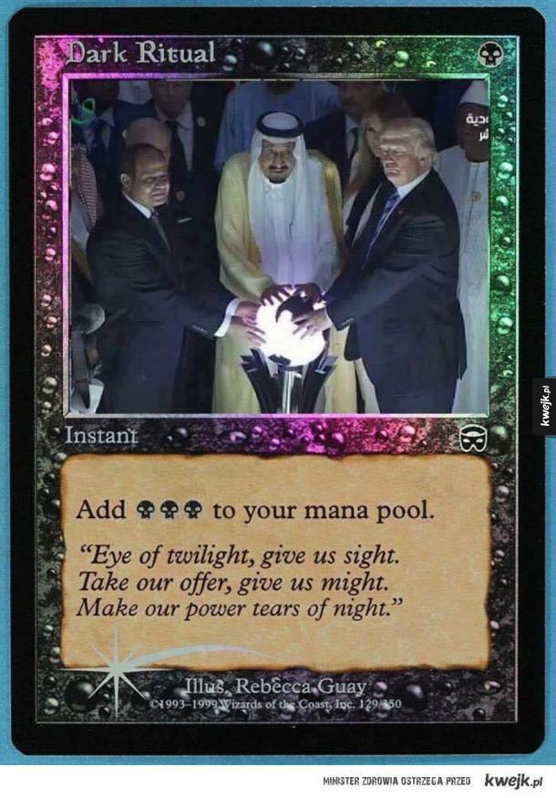 Dobrze, że ta karta wyszła z rotacji