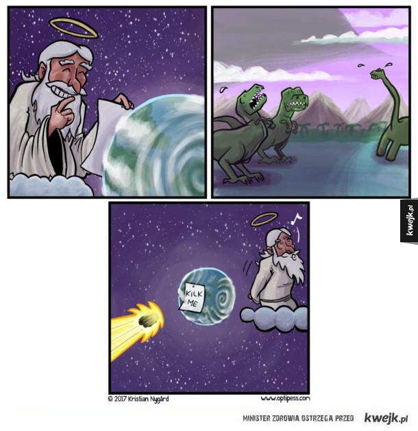 Bóg troll